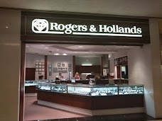 Rogers & Hollands Jewelers chicago USA