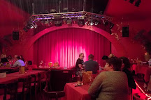 Pulverfass Cabaret, Hamburg, Germany