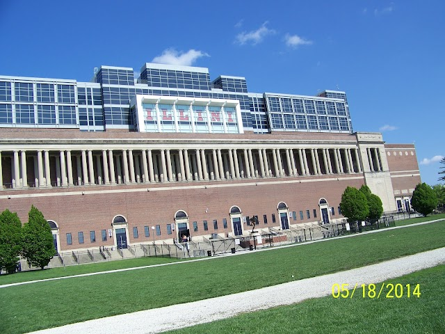 Zuppke Field at Memorial Stadium