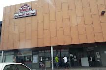 Paradise Cinema, Port Moresby, Papua New Guinea