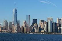 9/11 Walking Tours, New York City, United States