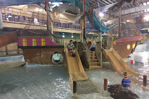 H2Oasis Indoor Waterpark, Anchorage, United States