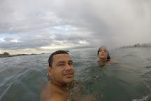 Praia da Sereia, Vila Velha, Brazil