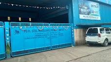 PSPL Steel Processors Pvt. Ltd. jamshedpur