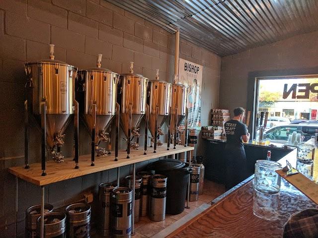 Bishop Cider Company