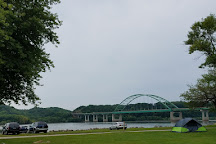 The Iowa Greyhound Park, Dubuque, United States