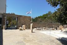 Archaeological Museum, Parikia, Greece