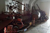 Tenute Guicciardini Strozzi, San Gimignano, Italy
