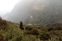 Paramo Verjon, Choachi, Colombia