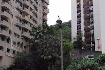 Pok Fu Lam, Hong Kong, China