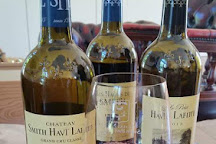 Chateau Smith Haut Lafitte, Martillac, France