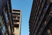 Eastern Docklands, Amsterdam, The Netherlands