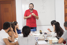 Escuela Delengua, Granada, Spain