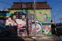 West Queen West, Toronto, Canada