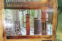 Magic Alambic Rum Distillery, Na Mueang, Thailand