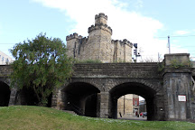 The Castle, Newcastle, Newcastle upon Tyne, United Kingdom