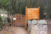 Les sites de Cucuruzzu et de Capulla, Levie, France