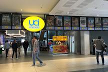 UCI Cinemas Porte di Roma, Rome, Italy