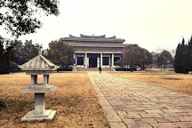 Museum of Han Guangling King, Yangzhou, China