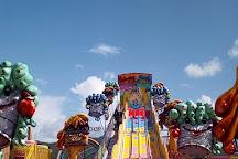 Aventura Luna Park, Guatire, Venezuela