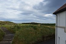 Royal County Down Golf Club, Newcastle, United Kingdom