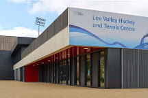Lee Valley Hockey and Tennis Centre, London, United Kingdom