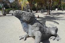 Davinoff's Concrete Sculpture Garden, North Side, Cayman Islands