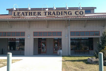 Leather Trading Co, Branson, United States
