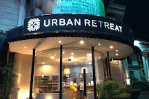 Urban Retreat Spa - Asok, Bangkok, Thailand