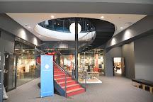 Asahikawa Design Center, Asahikawa, Japan