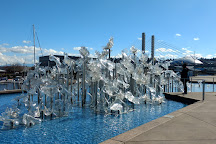 Museum of Glass, Tacoma, United States