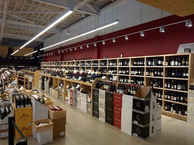 K&L Wine Merchants - SF