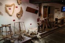 Museo Angel Orensanz y Artes de Serrablo, Sabinanigo, Spain