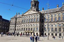 De Roma, Antwerp, Belgium