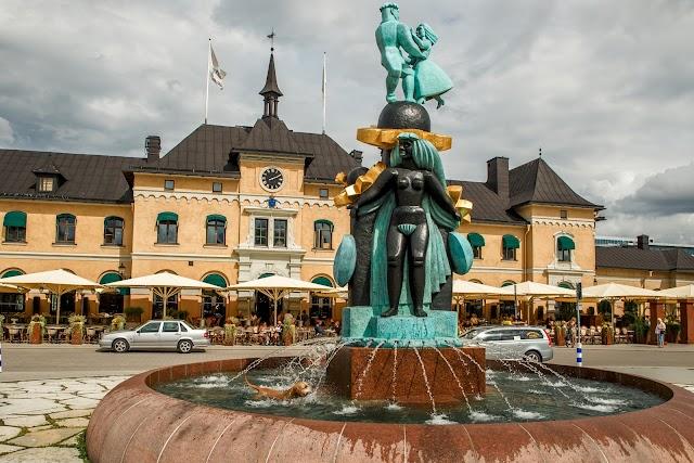 Uppsala C