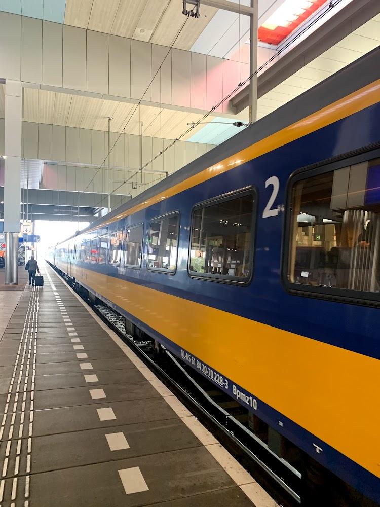 Station Breda Breda