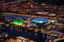 The SSE Hydro, Glasgow, United Kingdom