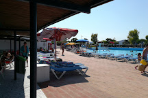 Aguamar Water Park, Playa d'en Bossa, Spain