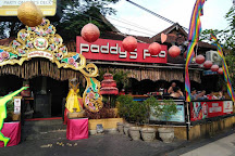 Paddy's, Kuta, Indonesia