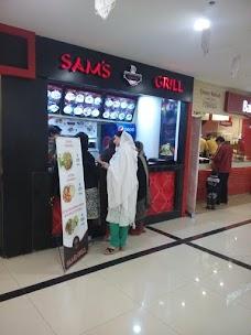 Sam's Grill Pvt Ltd islamabad