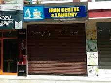 Iron Center & Laundry thiruvananthapuram