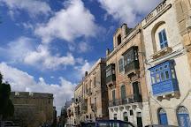 Inquisitor's Palace, Birgu (Vittoriosa), Malta