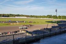 Rideau Carleton Raceway & Casino, Ottawa, Canada