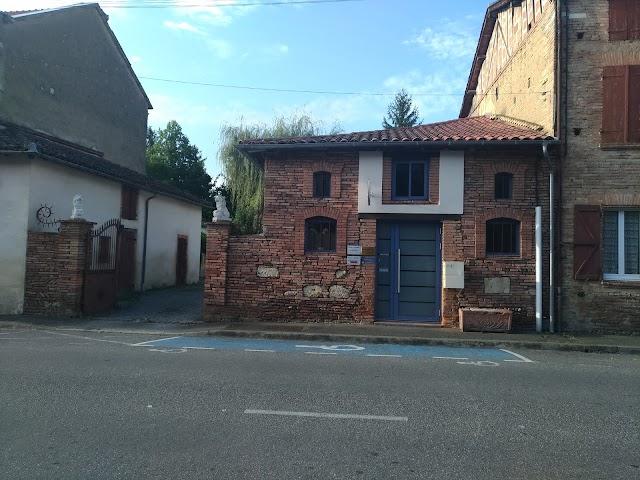 L'Isle-en-Dodon - Mairie