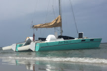 Sail Folly, Folly Beach, United States