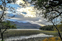 Ross Island, Killarney, Ireland