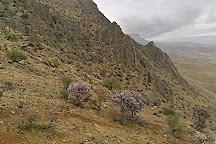 Mount Derak, Shiraz, Iran