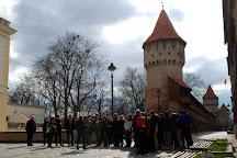 Transylvania Guide Sibiu, Sibiu, Romania