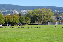 Ambleside Park, West Vancouver, Canada
