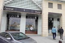 Abdali Boulevard, Amman, Jordan